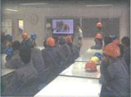 NEW WORKERS TRAINING